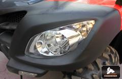 Квадроцикл Stels 800GT Max