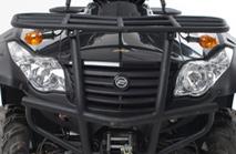 Квадроцикл CFMOTO CF500-X5, фары