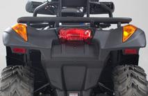 Квадроцикл CFMOTO CF500-X5, поворотники
