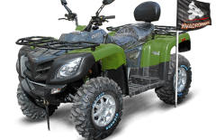 Квадроцикл Stels 600GT