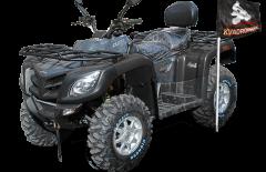 Квадроцикл Stels 800GT Max EFI