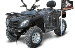 Квадроцикл Stels 800GT Max EFI EPS электроусилитель руля