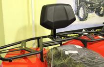 Квадроцикл Stels ATV 800D, сиденье