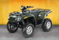 Квадроцикл Arctic Cat 500 Core with EFI