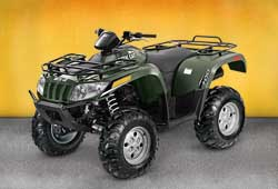 Квадроцикл Arctic Cat 700 Core