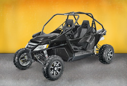 Квадроцикл Arctic Cat Wildcat 1000