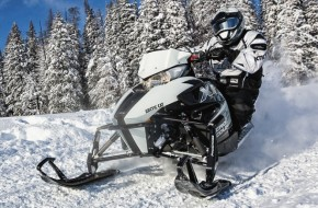 Обзор снегохода Arctic Cat XF Cross Country 7000 Sno Pro