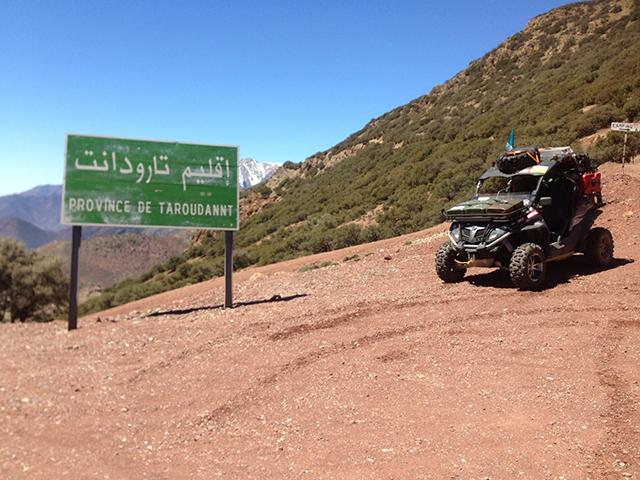 Марокканская провинция