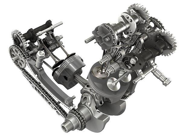 Ремонт двигателя квадроцикла