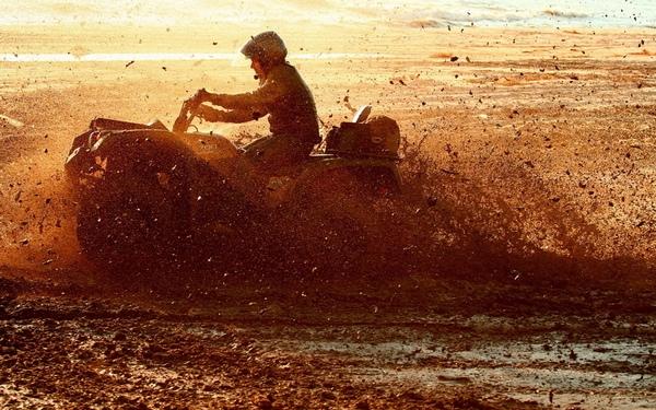 Езда-на-квадроцикле-по-грязи.-Хитрости-и-советы.-7