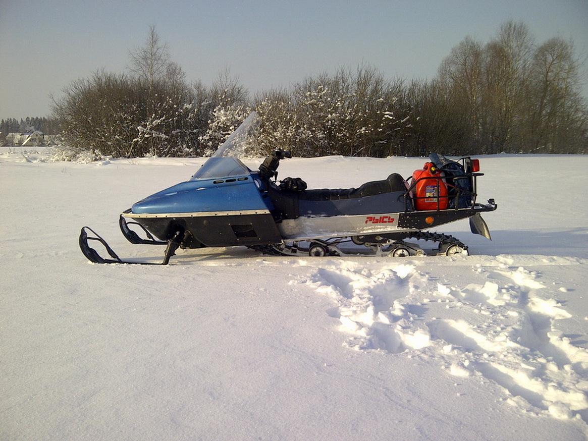 Купить снегоходы Рысь