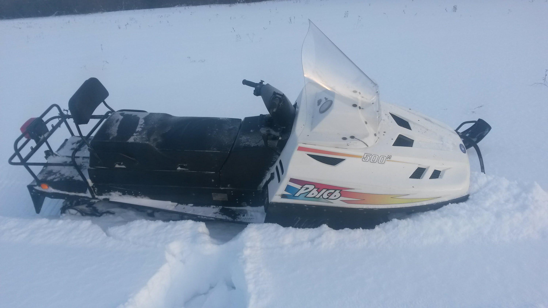 Цены снегохода Рысь