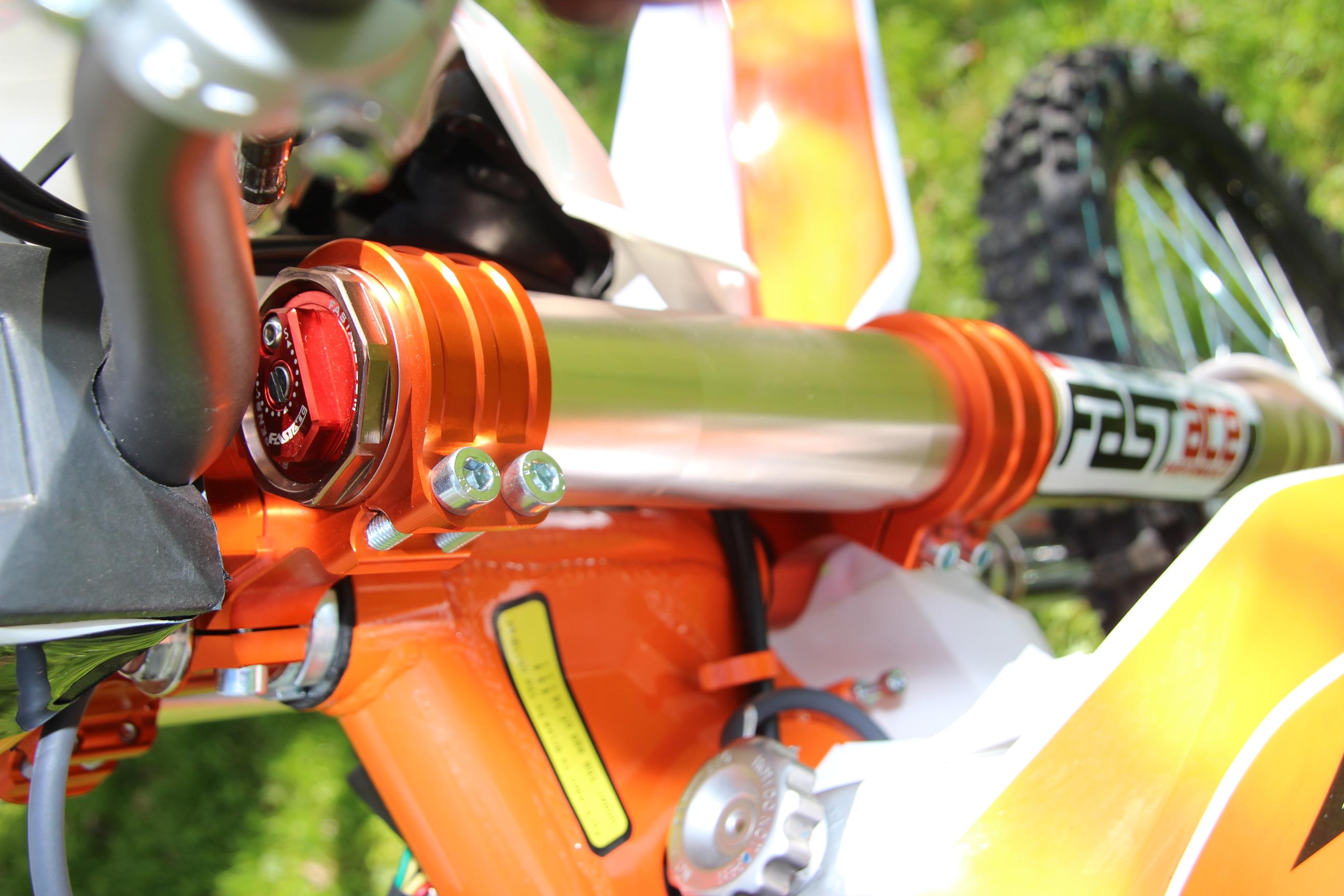 Обзор внедорожного мотоцикла Kayo К6