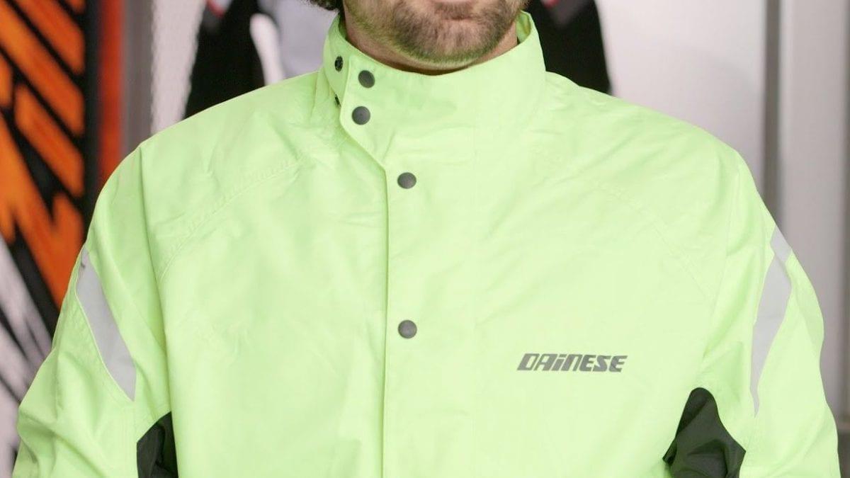 Дождевик куртка Dainese