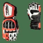 Мотоперчатки RST