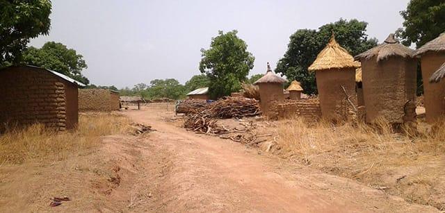 Тяжелое расставание с Мали!