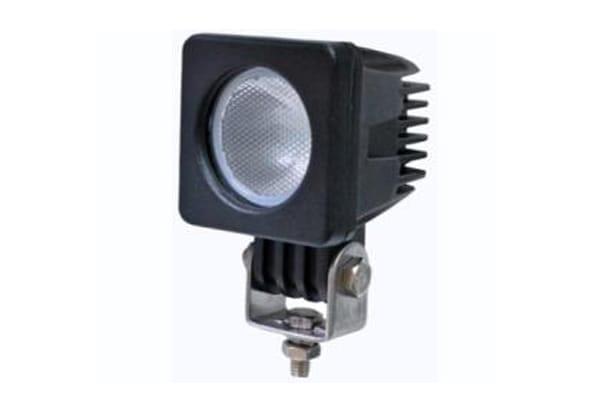 Светодиодная оптика/фара ATVSTAR 0410F 60 гр. 10W (рабочий свет)