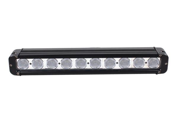 Светодиодная оптика/фара ATVSTAR-D4100 100W 30 гр. (дальний свет)