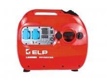 Генератор (красный) 2,5кВт с кнопкой LH2500-RED
