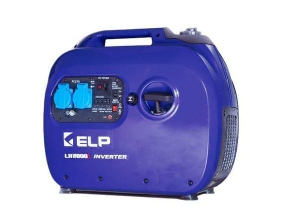 Генератор (синий) 2 кВт, LH2000-BLUE