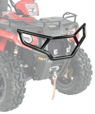 Бампер передний / SPORTSMAN 570 FRONT BRUSHGUARD