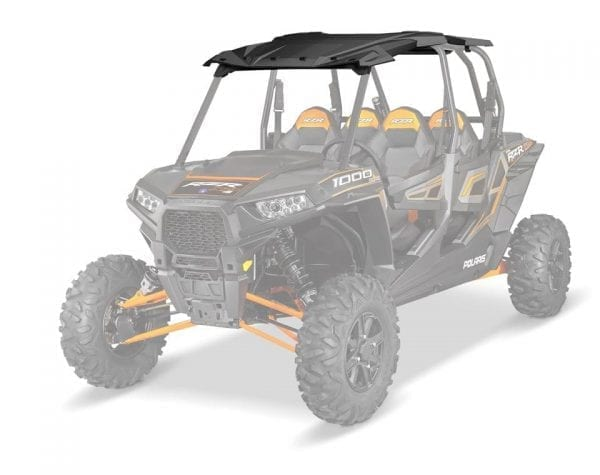 Крыша RZR4 / K-ROOF POLY RZN4 2883074