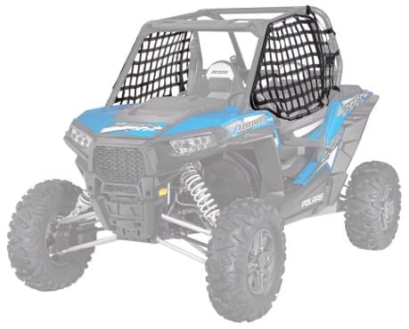 Сетка дверная RZR XP1000 / K-DOOR UPPER MESH RZN 2881654
