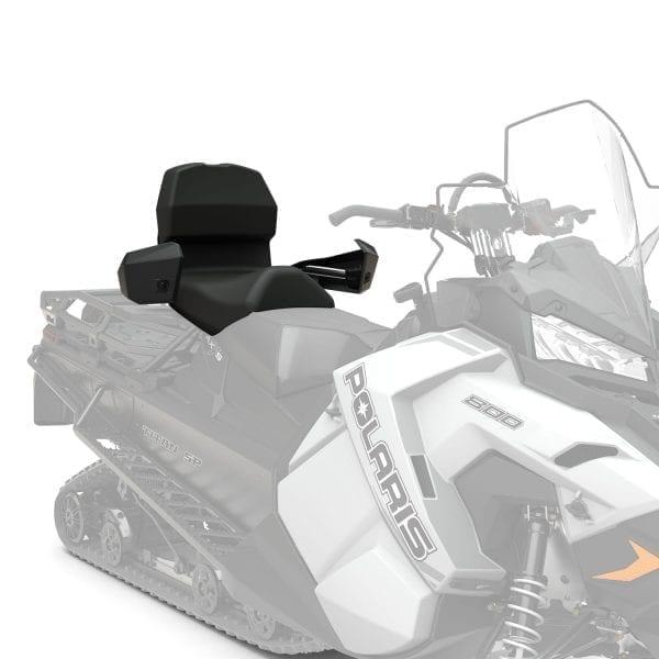 Сиденье пассажирское TITAN Standart / K-PASS SEAT AND SUPPORT