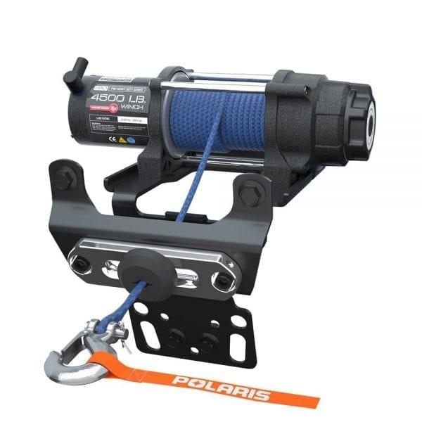 Лебедка RZR / 4500 PRO HD Winch