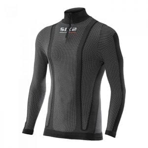 SIXS водолазка TS13W Унисекс Carbon Thermo (Black) 3-TS13W-10
