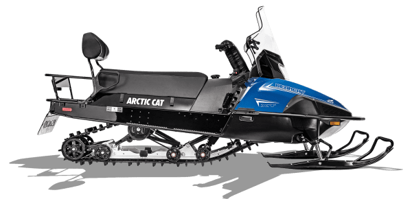 Снегоход 2018 Arctic Cat Bearcat XT