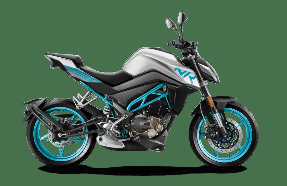 Мотоцикл CFMOTO 250 NK (ABS)