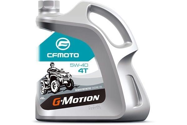 G-Motion Antifreeze 1L охлаждающая жидкость