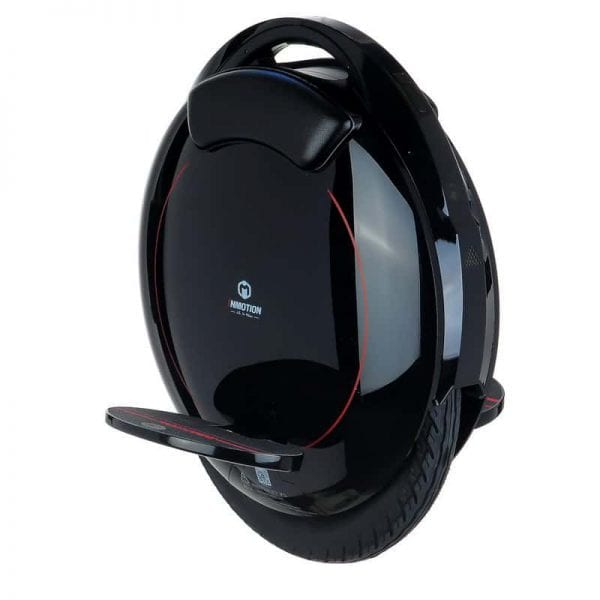 Моноколесо Inmotion V5 (Black)