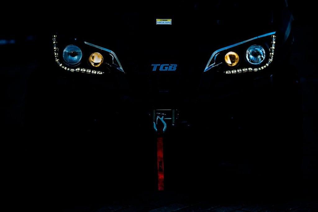 TGB BLADE 1000I LT EPS 4X4