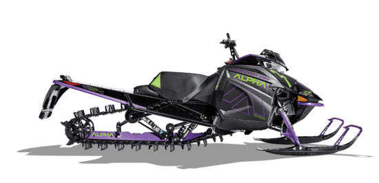 Снегоход 2019 Arctic Cat M 8000 165' HARDCORE ALPHA ONE
