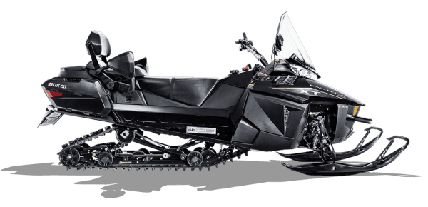 Снегоход 2019 Arctic Cat Pantera 7000 XT LTD