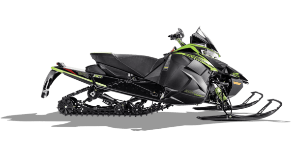 Снегоход 2019 Arctic Cat ZR 9000 Thundercat turbo 137 iACT