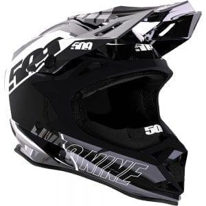 509  Шлем  Altitude Fidlock Chromium Stealth