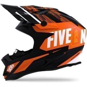 509  Шлем  Altitude Fidlock® Particle Orange