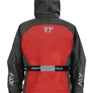 Finntrail Куртка  Mudway 2000 Red