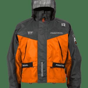Finntrail Куртка  Mudrider 5310 Orange