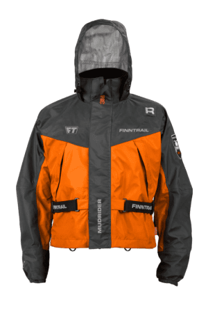 finntrail mudrider orange