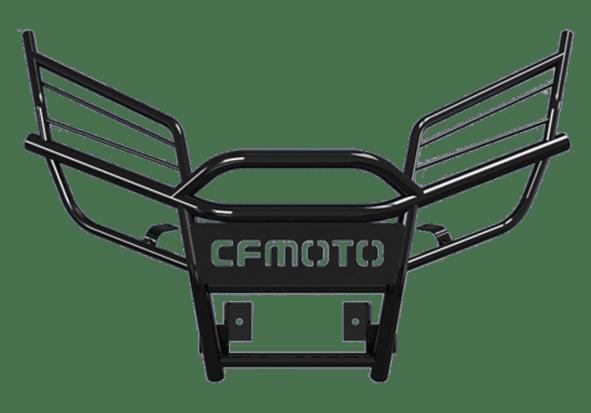 CFMoto Передний кенгурин с защитой фар для квадроцикла  U8W EFI/EPS