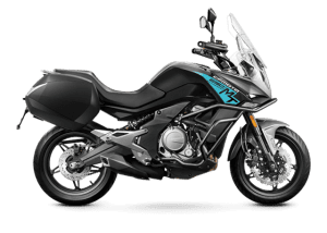 Мотоцикл CFMOTO 650 MT (ABS)