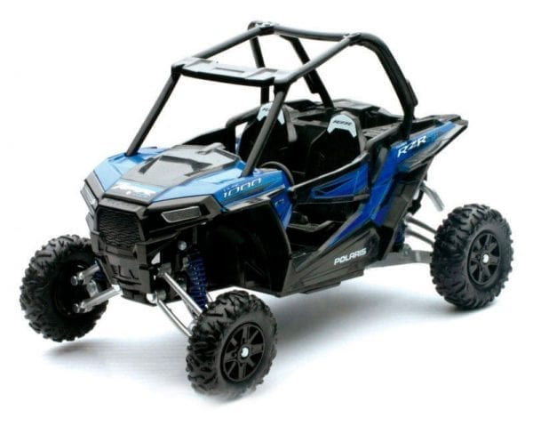 Модель / 1:18 POLARIS RZR XP1000 BLU 2866268