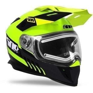 509  Шлем  Delta R3 2.0 Fidlock® Hi-Vis