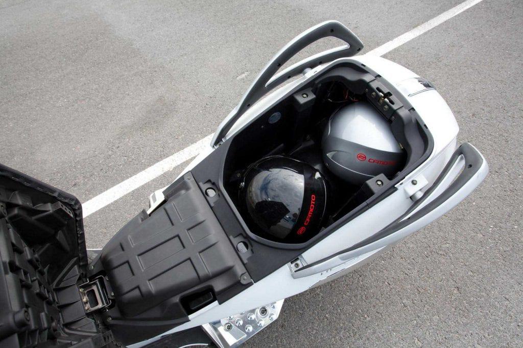 Скутер CF250 Jet Max