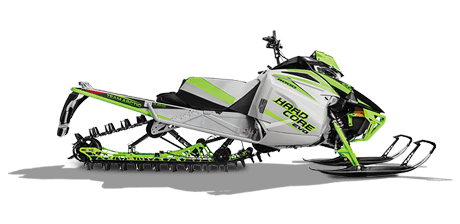 Снегоход 2018 Arctic Cat M 8000 162' HARD CORE EVO