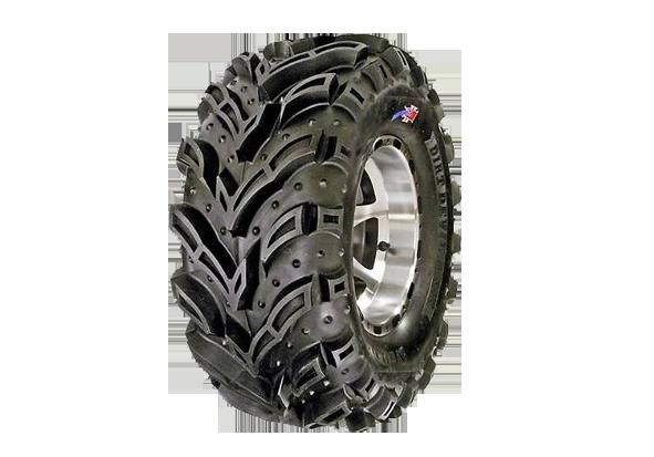 Шина 28х12.00-12 6PR Deestone D936 Mud Crusher TL, арт. R00022